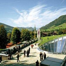 © Tourismusregion Alpbachtal