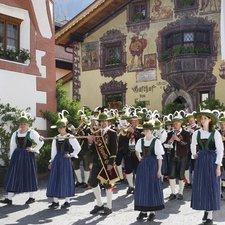 © Ötztal Tourismus, Foto: Anton Klocker
