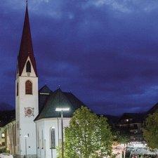 © Olympiaregion Seefeld