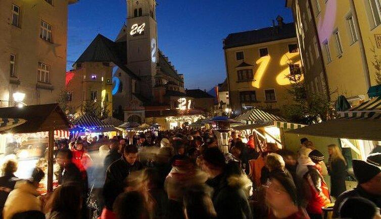 © Foto: Watzek Fotografie, Quelle: Ferienregion Hall-Wattens