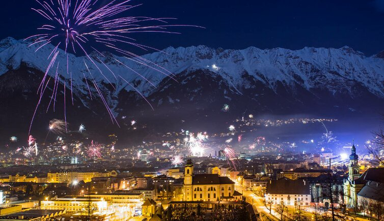 Innsbruck Events