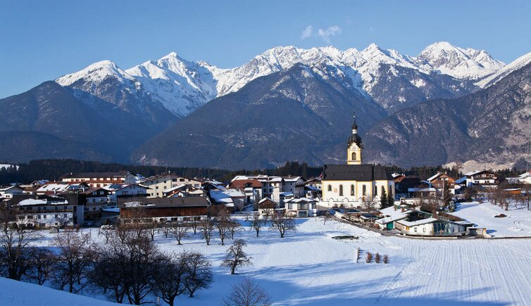 Offers and All-inclusive prices Oberperfuss Innsbruck