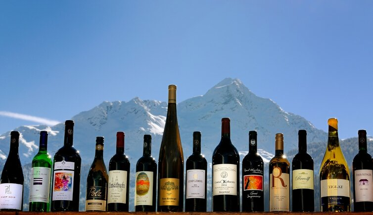 © Central Spa Hotel Sölden