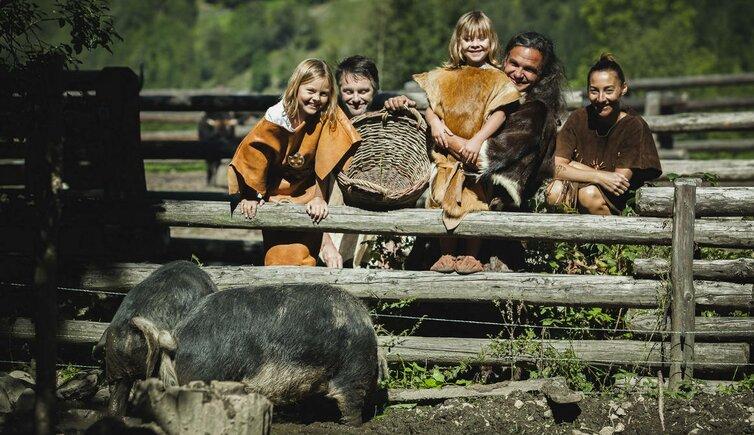 © Ötztal Tourismus, Foto: Christoph Schöch