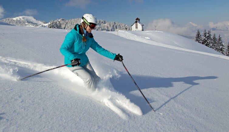 © Ski Juwel Alpbachtal Wildschönau