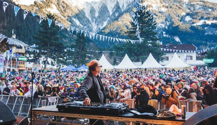 © Foto: Mayrhofen / Danny North