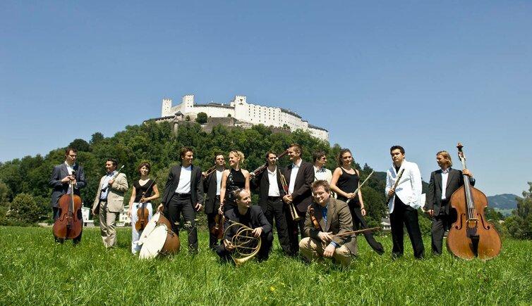 © Salzburg Orchester Solisten, Quelle: Stadtkultur Lienz