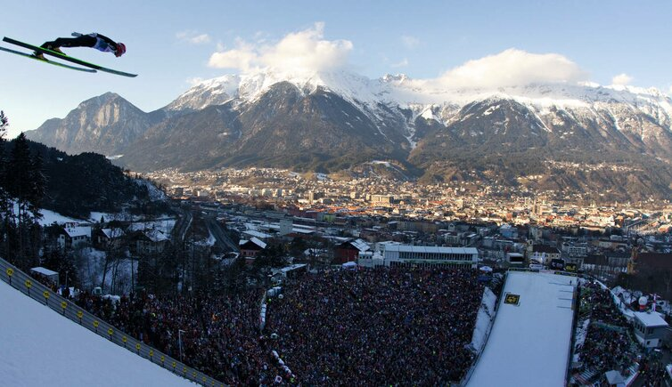 Single events innsbruck