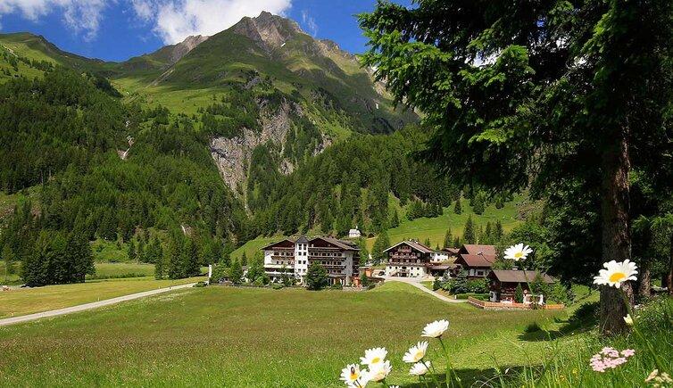 Hotel Taurerwirt