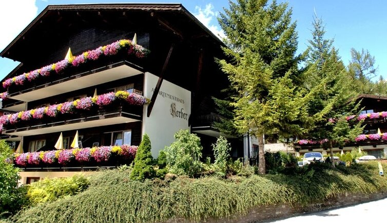Apartment complex Kerber
