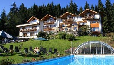 Gartenhotel Rosenhof