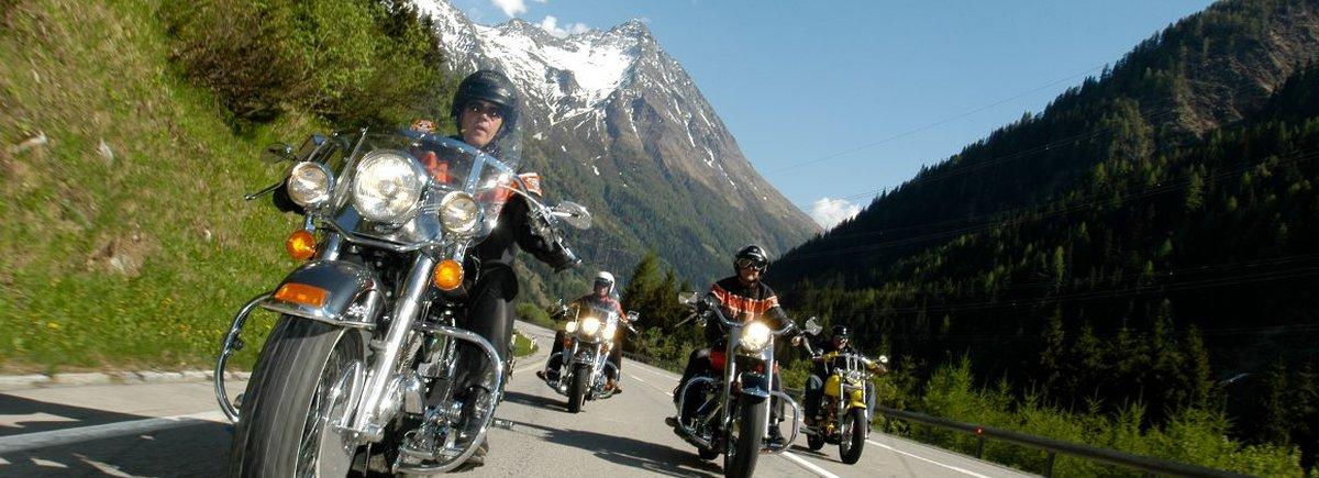 Motorbike Hotels