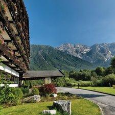 Hotel Kaysers Tirolresort