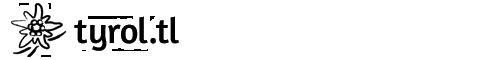 Logo tyrol.tl